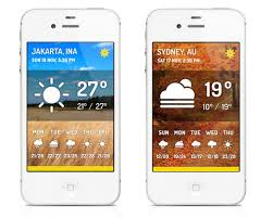 The Top Mobile Weather Apps Today – Cheap Weather Station